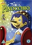 Pinocchio Vol.1 [Edizione: Regno Unito]