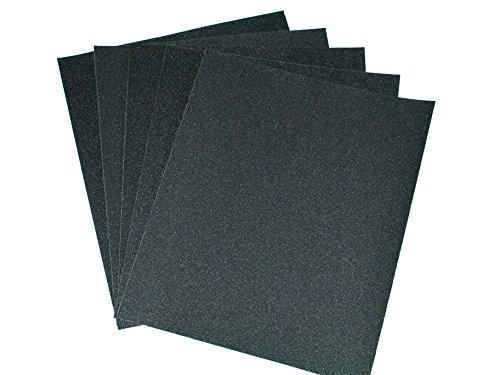 Automotive Tools & Supplies Reliable Wet And Dry Sandpaper P800 P2000 25 Sheets