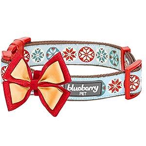 Haben Sie als Haustierbesitzer schon einmal bereut ein weihnachtsspeziefisches Halsband gekauft zu haben, weil es nur für kurze Zeit tragbar ist? Bestimmt. Als leidenschaftliche Haustier-liebende Firma, haben wir von unseren Kunden gelernt und unser ...