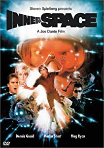 Innerspace [Import USA Zone 1]