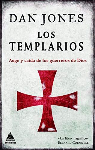 Los Templarios (Ático Historia) por Dan Jones