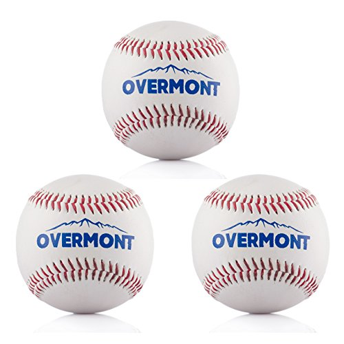 Overmont Baseball Training Ball ...