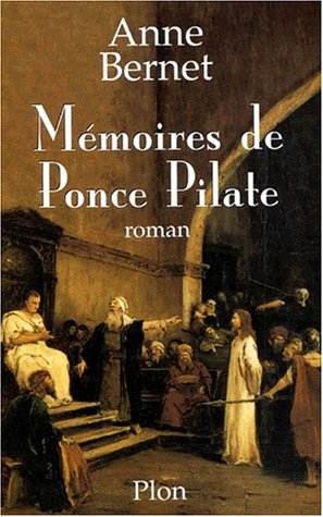 Mmoires de Ponce Pilate