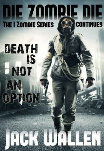 Die Zombie Die (I Zombie Book 3) (English Edition) eBook ...