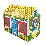 Bestway 8321235 Casita juegos tela plastica 102x76x114 cm