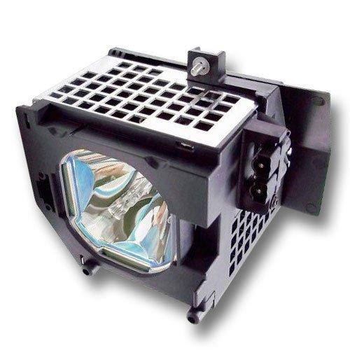Alda PQ TV Ersatzlampe UX21514 / LM600 für HITACHI 50VS810 / 50VX915 / 60VS810 / 60VX915 / 70VS810 / 70VX915 Projektoren, Lampenmodul mit Gehäuse Ux21514-tv