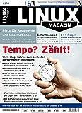 Linux Magazin  Bild
