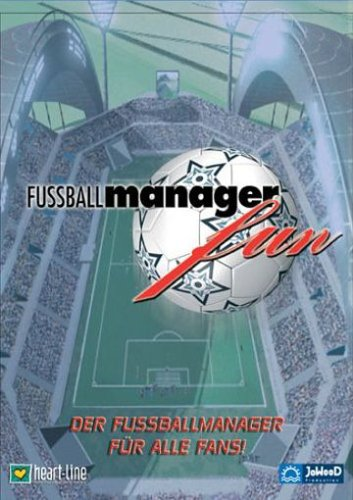Fussball Manager Fun