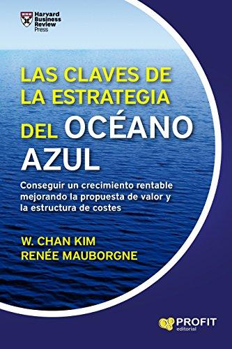 Las claves de la Estrategia del Océano Azul por W. Cham Kim