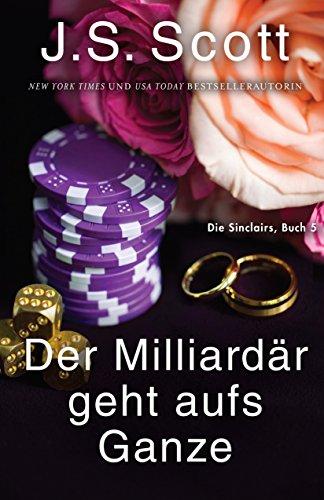 Der Milliardär geht aufs Ganze - Julian: Die Sinclairs (Buch 5) Amazon Kindle Bücher Romantik