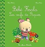 Bébé Koala - Les oeufs de Pâques