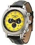Jorg Gray Herren-Armbanduhr Chronograph Quarz JG3510