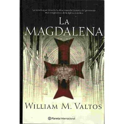 Download La Magdalena The Magdalene Pdf Lewingarnett