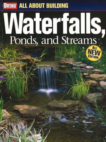 Waterfalls, Ponds and Streams (Ortho's All about)