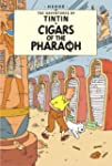 Cigars of the Pharaoh (The Adventures...
