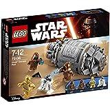 LEGO Star Wars - Cápsula de escape Droid, multicolor (75136)