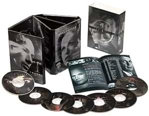 The X Files : Intégrale Saison 1 - Édition Limitée 7 DVD