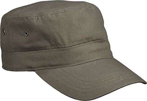 Myrtle Beach - Military Cap one size,Olive Military Cap Olive