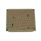 Unitedheart CPU Prozessor, X4 640 CPU Prozessor für AMD Athlon64 X4 3.0GHz 2MB Cache Quad-Core Sockel AM3 938 Pin 95W CPU Desktop Prozessor