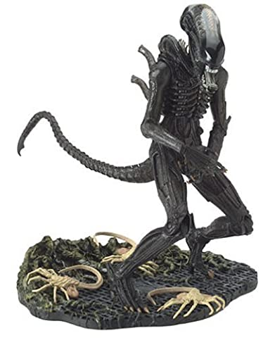 McFarlane Toys 12 Inch Action Figure Alien by Unknown