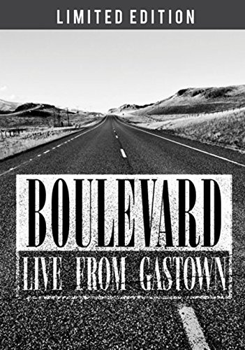 boulevard-live-from-gastown-dvd