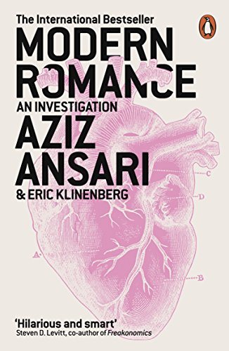 Modern Romance por Azia Ansari