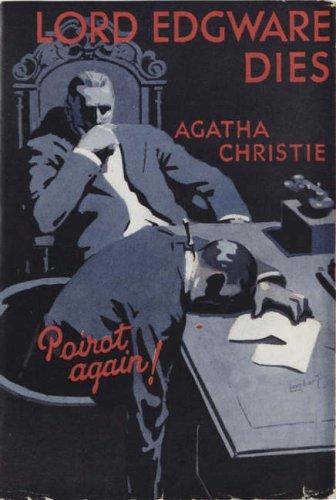 Lord Edgware Dies (Poirot Facsimile Edition)