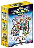 Digimon - Vol.1 à 3 : Digimonde nous voilà / Les Digisauveurs / Vers le mont de l'infini