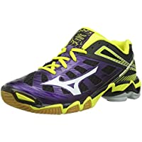 hot sale online 37988 43113 Mizuno W Wave lightning RX Damen Volleyballschuhe