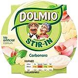 Dolmio Revuelva En La Pasta Carbonara 150g De Salsa (Paquete de 6)