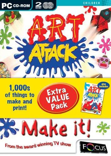 art-attack-art-attack-make-it-pc-cd