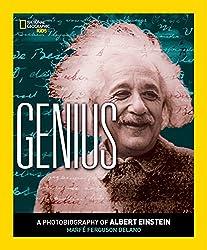 Genius (Photobiographies)
