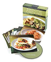 Smooth Cooking (MusicCooks: Recipe Cards/Music CD), Tasty Party Dishes and Drinks, Smooth Jazz Music by Sharon O'Connor (2005-09-01)