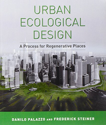 Urban Ecological Design: A Process for Regenerative Places by Danilo Palazzo (2011-12-28)