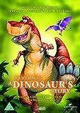 We're Back! A Dinosaur's Story [DVD]