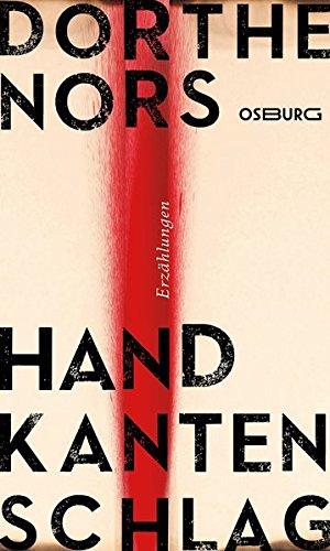 Handkantenschlag. Erzählungen