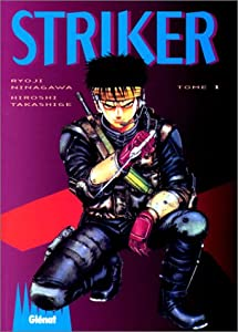 Striker Edition simple Tome 1