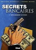 Image de SECRETS BANCAIRES. Tome I. 2 : Détournement de fonds