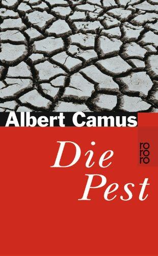 Buchseite und Rezensionen zu 'Die Pest' von Albert Camus