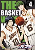 Kuroko No Basket - Vol.4 (DVD+CD+CARD) [Japan LTD DVD] BCBA-4392