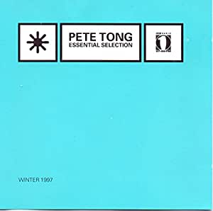 Pete Tong: Essential Selection, Winter 97
