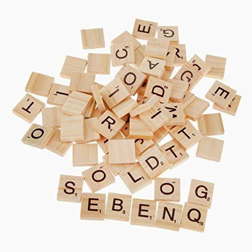 Mejores Letras y números para artesanía