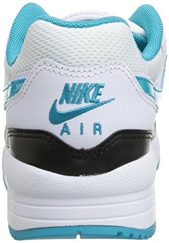Nike Air Max Light Essential, Chaussures de running femme Blanc