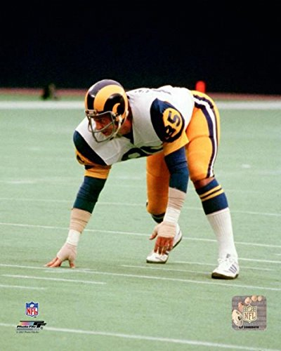 Jack Youngblood Action Photo Print (50,80 x 60,96 cm) Jack Youngblood