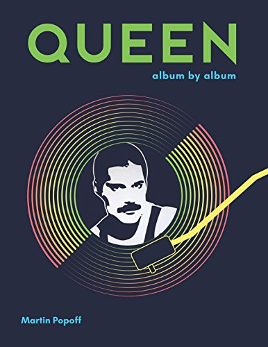 Queen: Album by Album (Queen Of Hearts Rock)