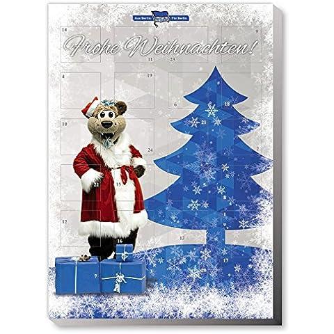 Hertha BSC Berlin Calendario de Adviento, Navidad calendario