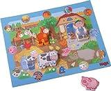 Haba 5588 Entdecker-Puzzle Auf dem Land