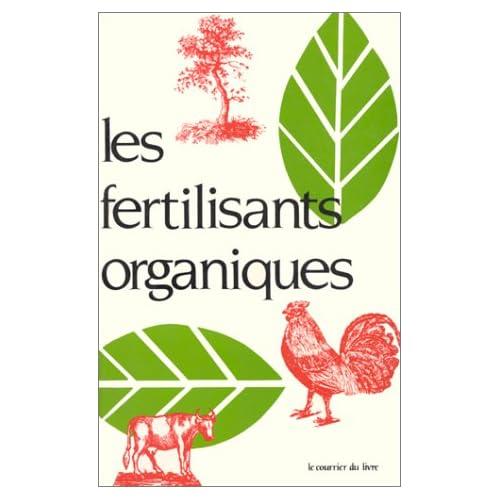Les fertilisants organiques