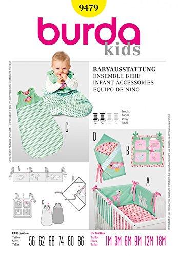 patron-de-couture-burda-childrens-9479-m-18-bebe-accessoires-1-m-56-86