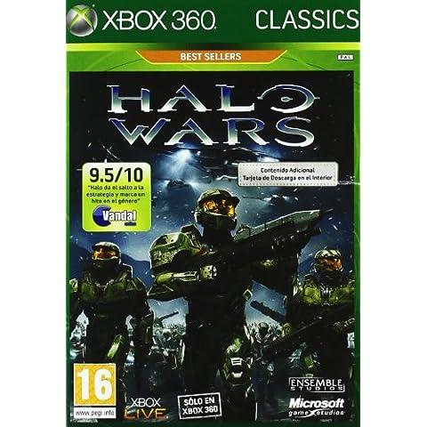 Halo: Wars Classics